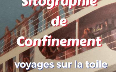 SITOGRAPHIE DE CONFINEMENT